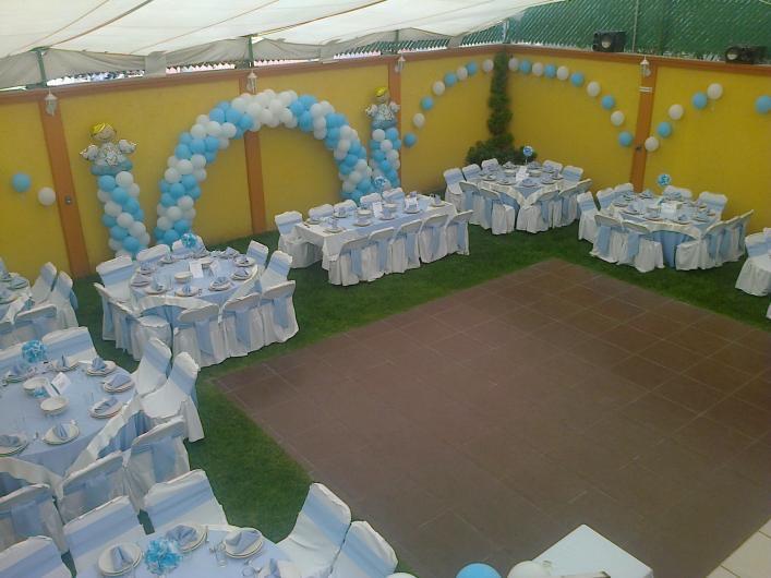 Jardin wonderland eventos sociales e infantiles en for Jardines pequenos para eventos df