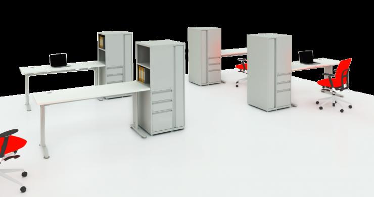 Muebles oficina mexico for Muebles de oficina 1
