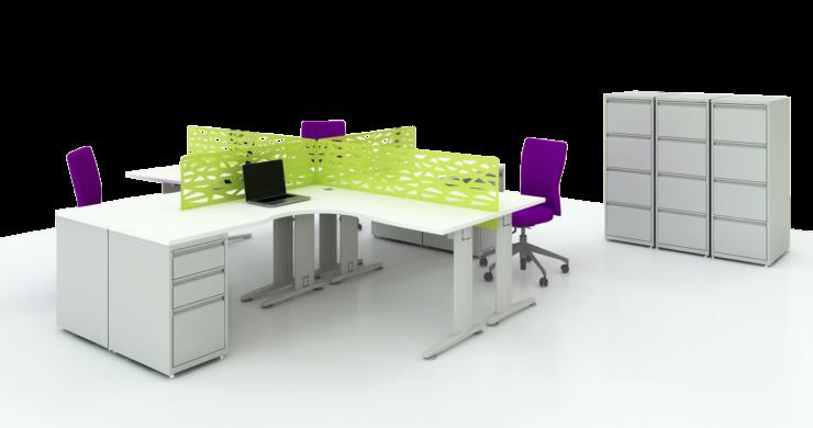 Stilo dise o muebles de oficina en guanajuato tel fono - Muebles recibidores de diseno ...