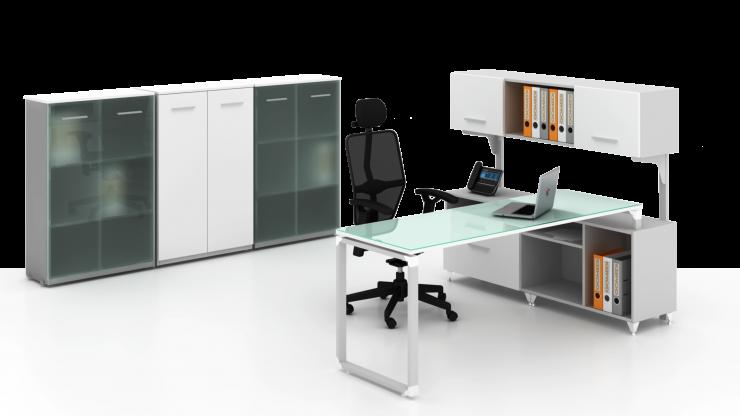 Stilo dise o muebles de oficina en guanajuato tel fono for Muebles de oficina puestos de trabajo