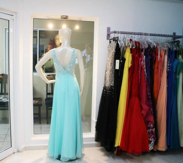 Renta de vestidos de xv en cumbres
