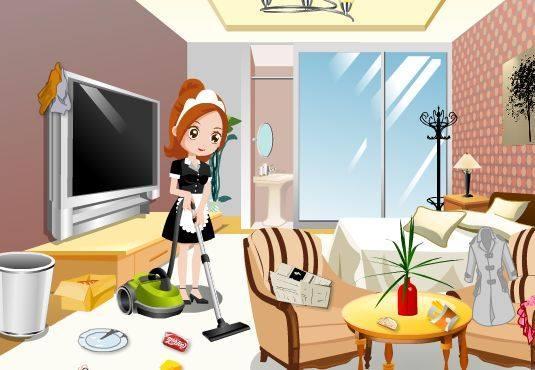Mi casa limpia ya agencia de empleadas domesticas en - Como limpiar una habitacion ...