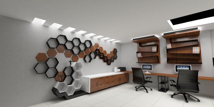 R tr3s dise o arquitectura construccion dise o de for Despachos de diseno de interiores df