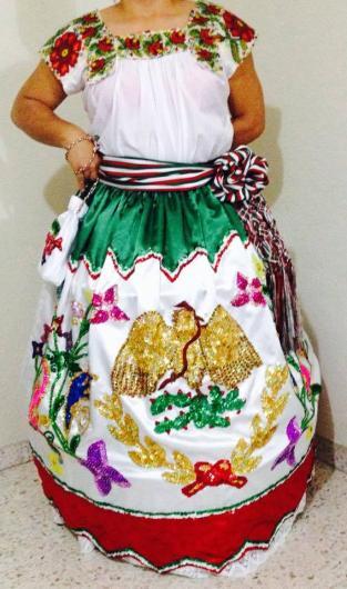 Vestidos De China Poblana En San Juan Del Rio Teléfono Y