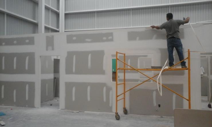 Hernandez construcciones tablaroca y pintura en - Pintura para azulejos opiniones ...