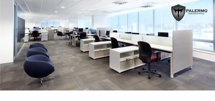 Palermo muebles de oficina en monterrey tel fono y m s info for Empresa de muebles de oficina
