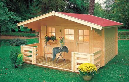 Caba as 100 de madera en san luis potosi tel fono y m s info - Cavanas de madera ...