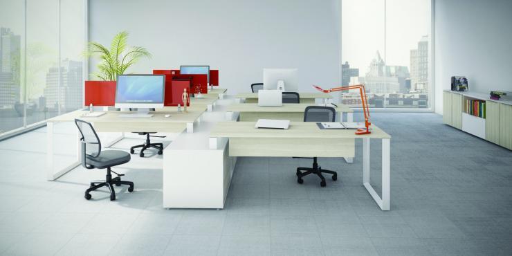 Integral concepto mobiliario en cuauhtemoc tel fono y m s for Muebles de oficina concepto