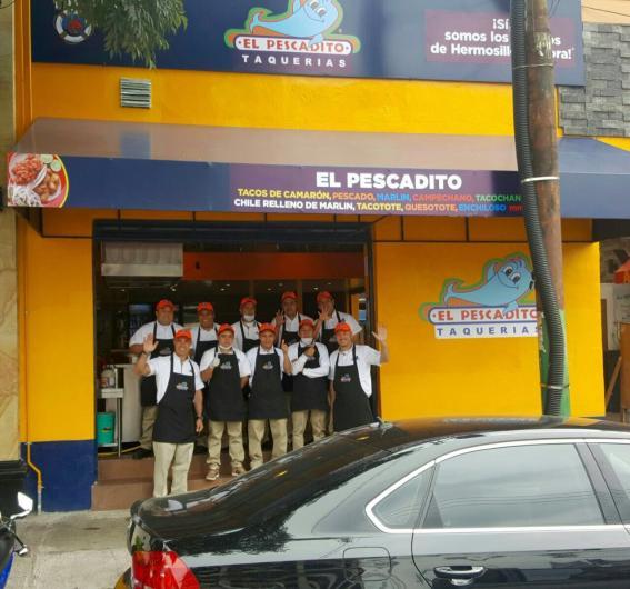 El Pescadito Taquerias En Miguel Hidalgo Tel 233 Fono Y M 225 S Info