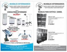 Veterinarios en for Mesa quirofano veterinaria