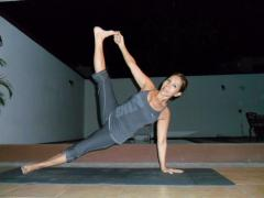 yoga durga