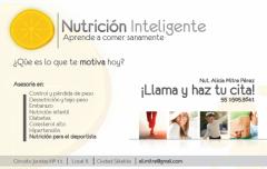 Consejos de una nutriologa para bajar de peso