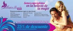 sitio web masajes lechón en León