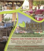 Terra Jardin Terraza Salon Campestre Para Eventos En