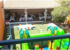 Terraza Para Fiestas Pingui En Tonala Teléfono Y Más Info
