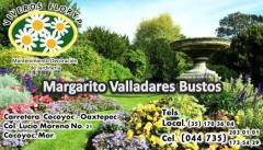 Viveros floryp cocoyoc en yautepec tel fono y m s info for Viveros en moreno