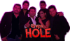 Grupo musical hole