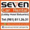 Seven Car Rental & Transfer