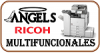 "Angels multifuncionales ""ricoh"""