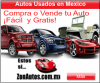 Zonautos.Com.Mx