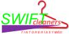 SWIFT Cleaners Tintorerias y mas!