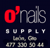 Onails Supply León