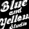 Blue And Yellow Studio