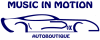 Auto Boutique Music in Motion