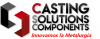 Casting Solution Components